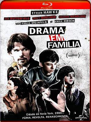 Baixar Filme Drama em Família Dual Audio