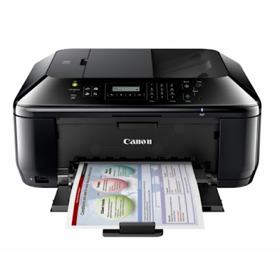 Canon Pixma MX434 Printer Driver Download