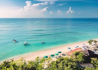7 Pantai Terbaik untuk Menikmati Sunset di Bali