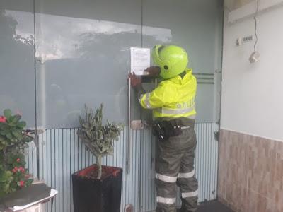https://www.notasrosas.com/Policía de Turismo cierra hotel en el sur de la Guajira y suspende dos, temporalmente