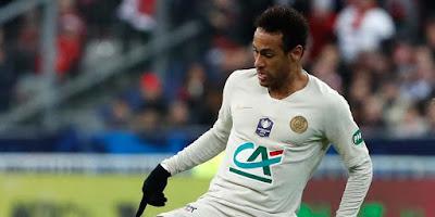 Rivaldo Dukung Neymar Kembali ke Barcelona