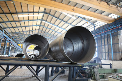 Distributor Pipa Spindo Harga Pabrik