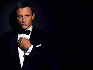 Female James Bond to replace Daniel Craig