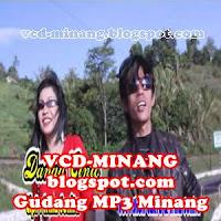 Jhon Cakra & Irma Junita - Danau Cinto (Album)