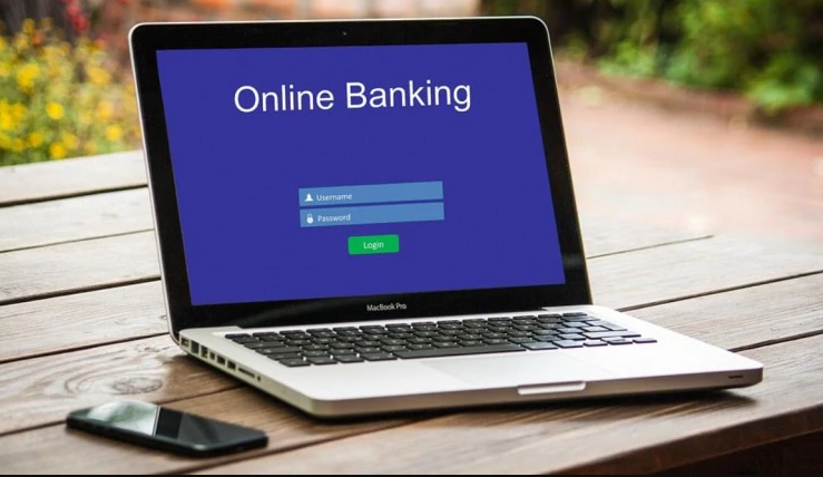 The Changing Face of Online Banking