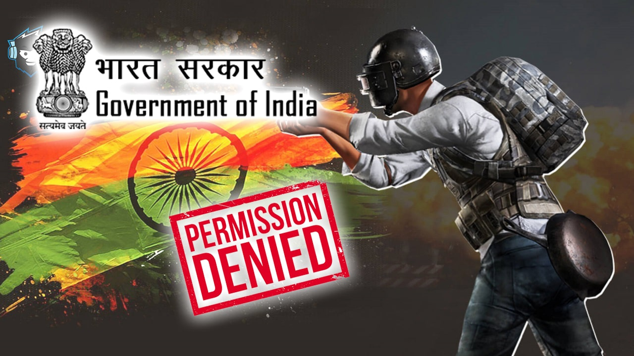 PUBG is not coming soon in India Declares Indian Government