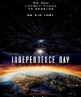 Sinopsis Film Independence Day: Resurgence (2016)