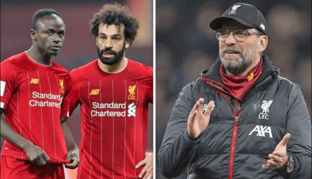 Jurgen Klopp showed his discontent in this regard, saying that if disputed on that date would be a catastrophe for Liverpool