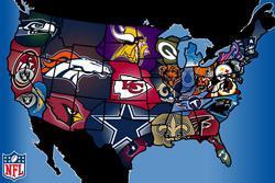 NFL Team Logos Wallpapers