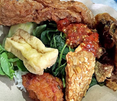 Nyam! Kuliner Asli Banyuwangi Ini Bikin Lapar Wisatawan