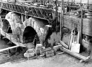 Archivio Storico Comune di Savignano sul Rubicone: ponte romano
