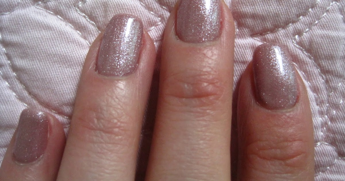 Lia on Korea: Gel Manicure