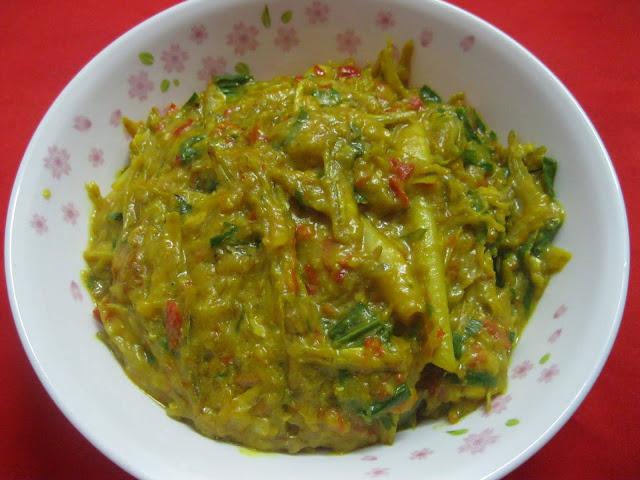 resepi sambal ikan bilis  tempoyak resepi tempoyak ikan bilis enak tempoyak ikan bilis Resepi Ikan Bilis Petai Tempoyak Enak dan Mudah