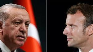 Facing Biden, Recep Tayyip Erdogan extends olive branch to EU