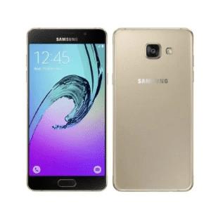 Finger Print Samsung Galaxy J4