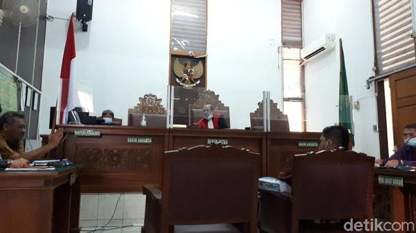 Sidang Putusan Praperadilan Keluarga Laskar FPI yang Tewas Digelar Hari Ini