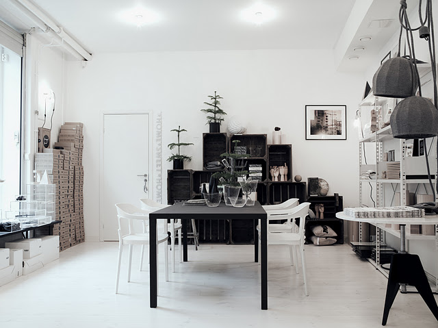 The interior shop will only be open on thursdays but therell be an online store too great news for everyone and one more reason to visit stockholm