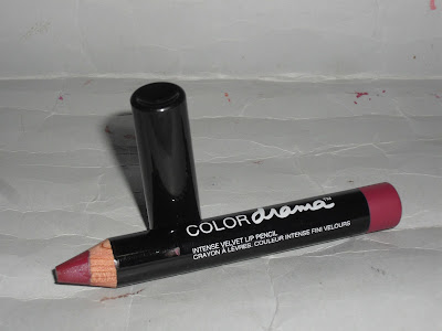 Imagen Jumbo Color Drama Pink So Chic Maybelline