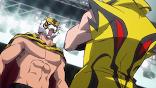 Tiger Mask W Episode 9 Subtitle Indonesia