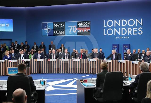 إستراتيجية حلف الناتو القادمة