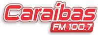 Rádio Caraíbas FM 100,7 de Irecê BA