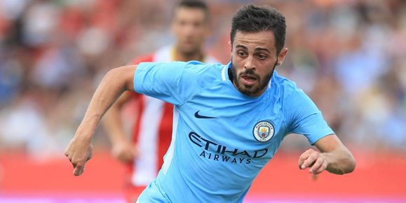 Bernardo Silva Predicted To Be Famous In City