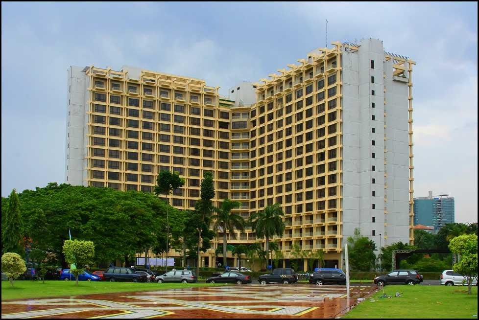 Indonesianartnews Art And Entertainmen The Sultan Hotel Jakarta Hospitality At Its Royal Best