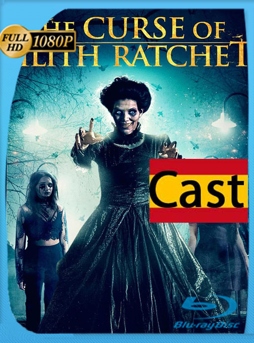 The Curse of Lilith Ratchet (2018) 1080p BRRip Castellano  1080p [GoogleDrive] Tomyly