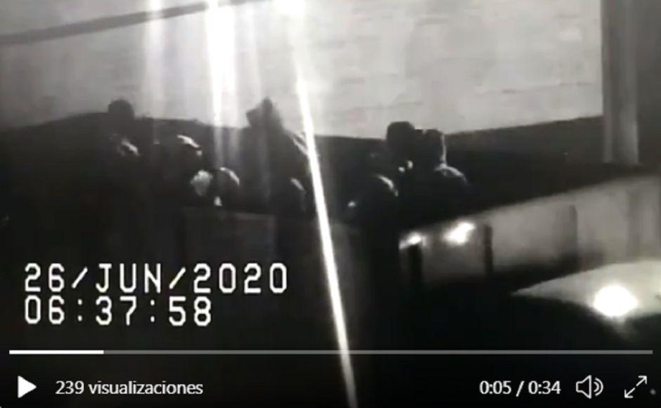 Video: Así llegó a las 06:35 am el comando de Sicarios del CJNG a cerrar Reforma y posicionarse para emboscar al titular de la SSC Omar García Harfuch por ordenes de El Mencho