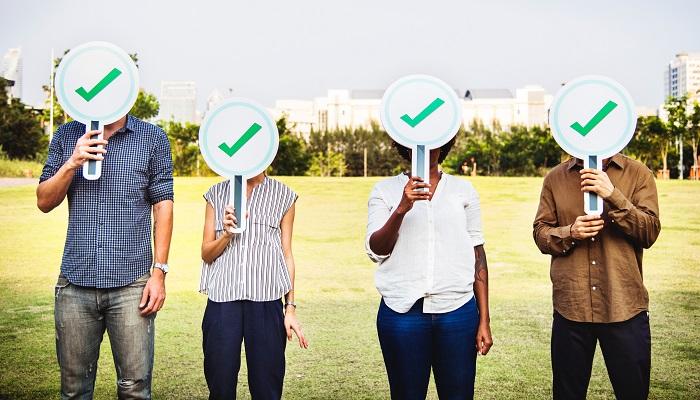 Manusia Memiliki 4 Tipe Kepribadian, Kamu yang Mana ya?