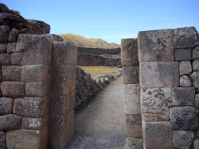 Puka Pukara, que ver en Cusco, alrededores de Cusco