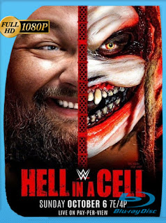 WWE Hell in a Cell (2019) HD [1080P] Latino [Google Drive] Panchirulo