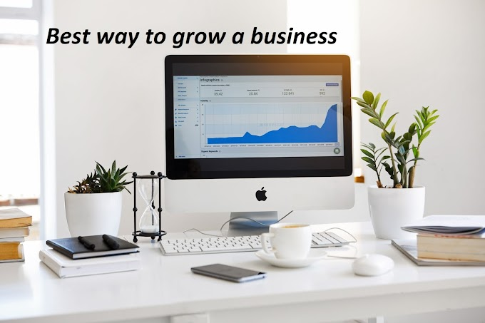 Best Way To Grow A Business