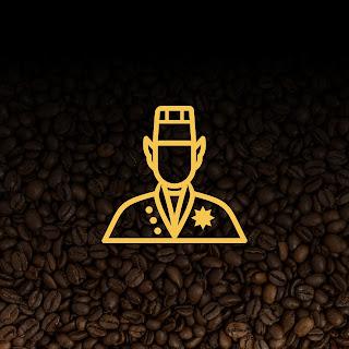 Desain Logo Kedai Kopi Sinuhun