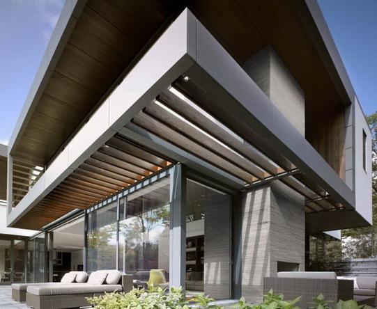 jasa kontraktor rumah minimalis modern di jogja desain rumah arsitek terbaik