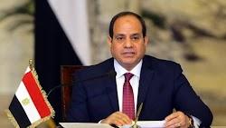 Ο πρόεδρος της Αιγύπτου προειδοποίησε τους στρατιώτες της χώρας του ώστε να βρίσκονται σε ετοιμότητα να πολεμήσουν στο εξωτερικό. Ο Αιγύπτιο...