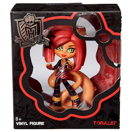 MH Vinyl Doll Figures Wave 2 Toralei Stripe Vinyl Figure