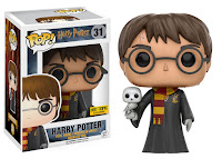 Funko Pop! Harry Potter Hot Topic Exclusive