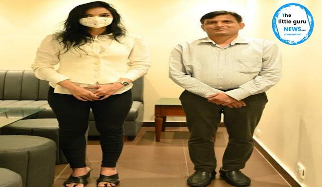 डॉ. राजन जायसवाल ढाका विधानसभा क्षेत्र (21) से प्लुरल्स के उम्मीदवार होंगे