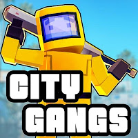 City Gangs: San Andreas Mod Apk