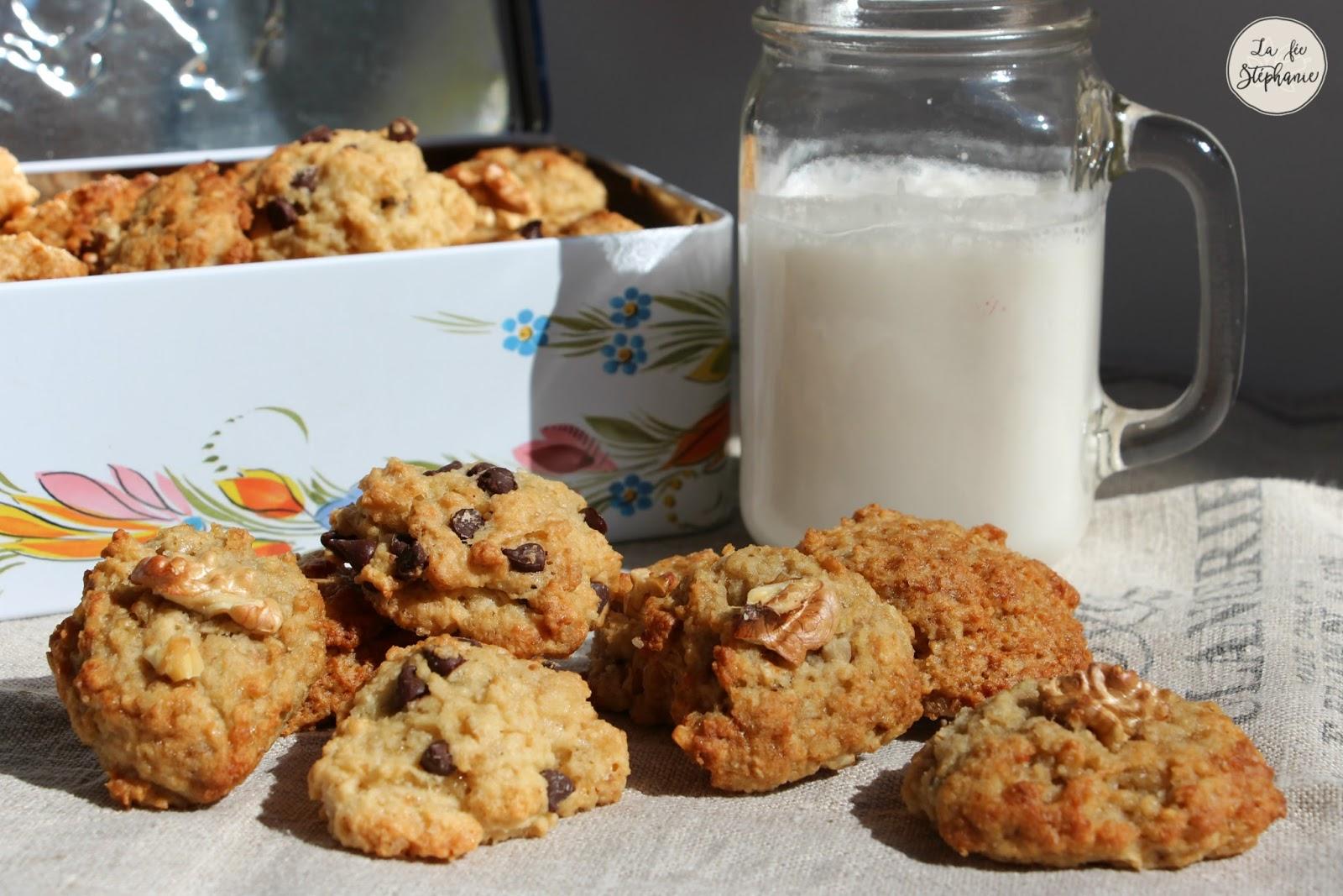 Que Faire Avec L Okara D Amandes Trois Recettes Vegan De Biscuits A