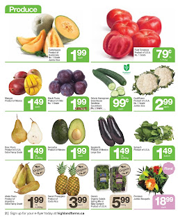 Highland farms fresh deals May 4 to 10