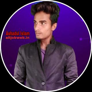 ABOUT AUTHOR LIFE - Ashadu Islam