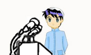 Tips Public Speaking Khotbah Jumat: Ringkas!