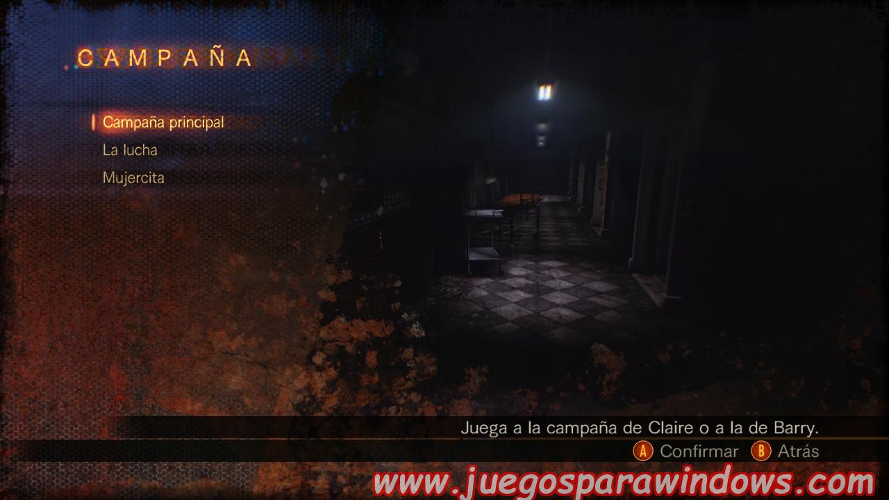 Resident Evil Revelations 2 ESPAÑOL XBOX 360 (Region FREE) (iMARS) 17