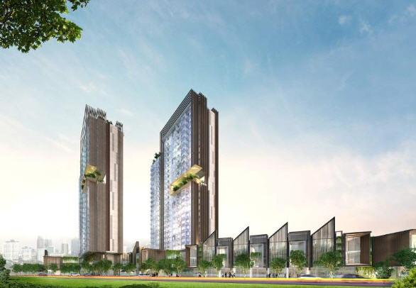 Jakarta Garden City