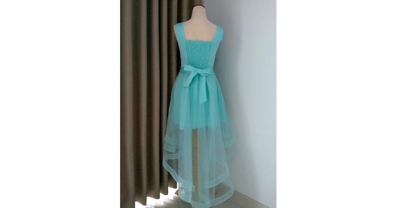 SHORT DRESS SIZE 0<br/>Gumuruh<br/>