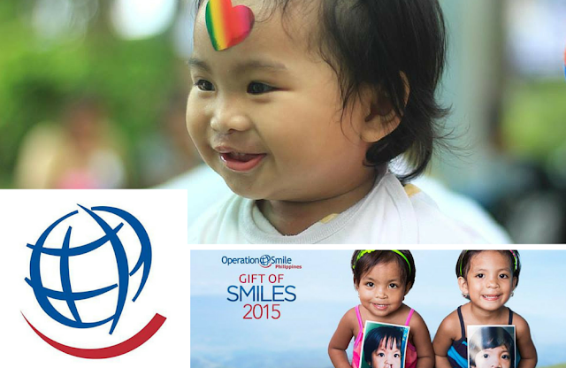 Operation Smile: Restoring Smiles, Restoring Lives.