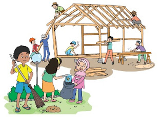 kunci jawaban tematik kelas 5 tema 1 pembelajaran 4 halaman 37