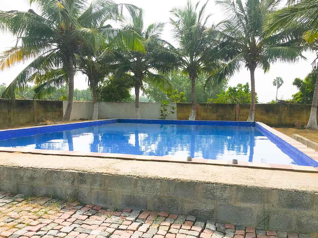 abi garden ecr farm house for rent